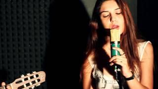 Nilay Berfu- Vazgeçtim ( Sezen Aksu Cover)
