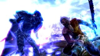 skyrim battles daedric tournament 10 15 sheogorath vs molag bal legendary settings