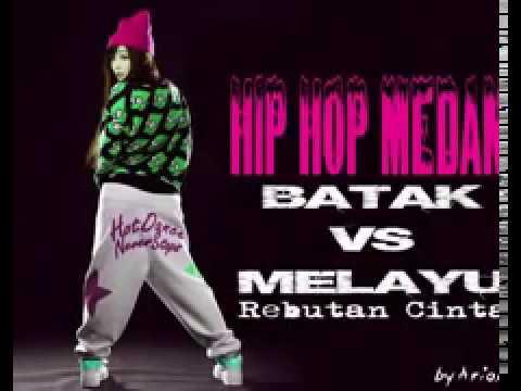 BATAK VS MELAYU