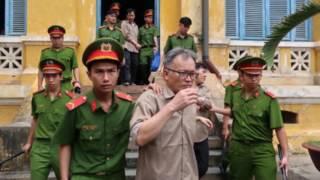 Bản tin VnTube trưa 06-07-2017: Bác toàn bộ kháng cáo vụ 28 nguyên cán bộ hải quan tiếp tay buôn lậu