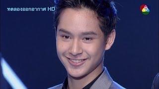 CH 7 Digital TV HD Test01 : Smart Boy 2013 is Phattharapon Dejpongwaranon (Donut)
