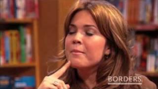 Mandy Moore talks to Mel Robbins About Saying No