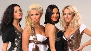 ВККМ - Блестящие ‒ Новогодняя песня (минусовка)