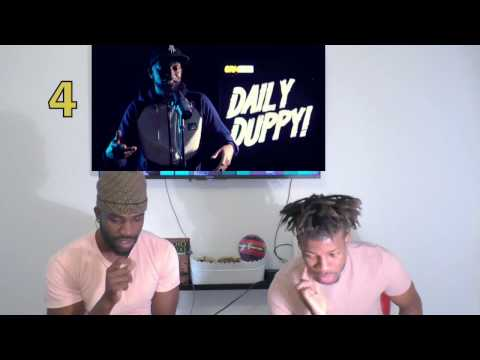 SWISS - DAILY DUPPY | S:05 EP:08 | GRM Daily | HD | ⚠️ FLAMES 🔥ONLY (REACTION)