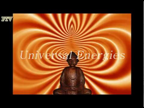 Universal Energies John Chafer