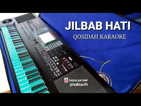 Jilbab Hati - Nasida Ria KARAOKE