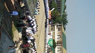 Peringatan Hari Santri Nasional Yayasan Islamic Centre SUMUT