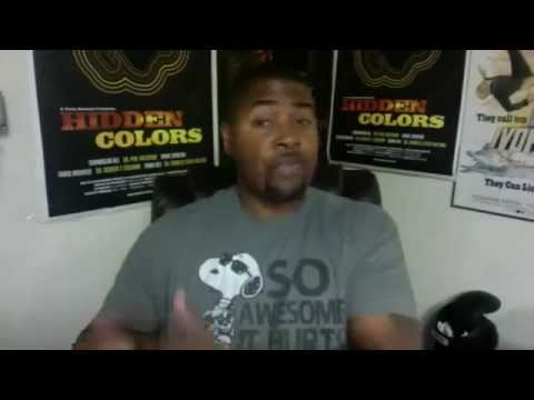 Tariq Nasheed On Black Lives Matter, Bernie Sanders ...