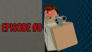 Roblox R2DA David's Operation (Ep.9)