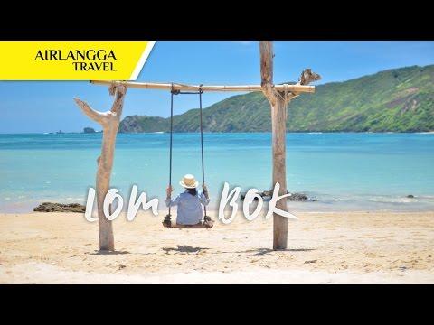 Visit Lombok | PPMB Universitas Airlangga
