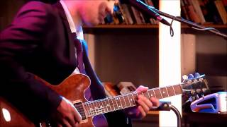 Aynsley Lister - Aint No Sunshine.wmv