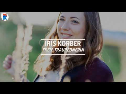 Iris Körber - Freie Traurednerin