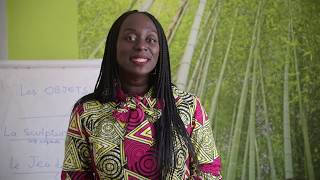 Julia Diouf, Project Coordinator