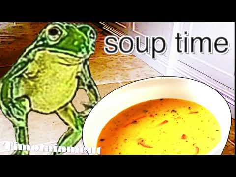 Soup Time - YouTube