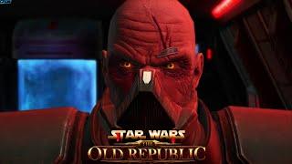 SWTOR Patch 6.1 Supercut | Sith Warrior Empire Loyalist