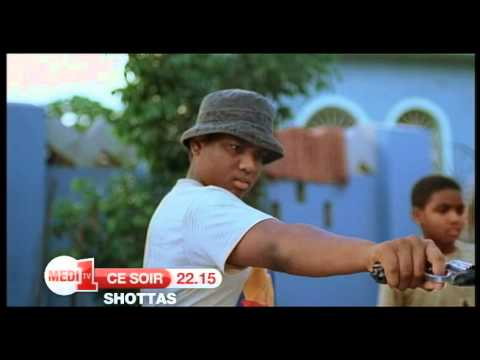 shottas film entier french