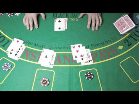 Video Best blackjack online