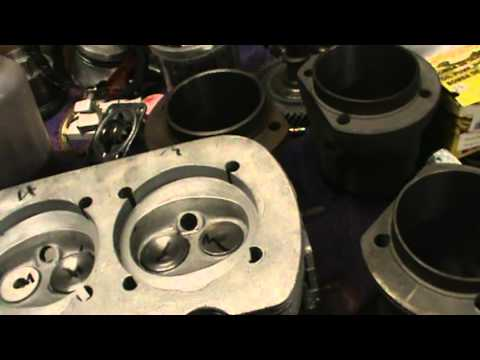 VW CYLINDER HEAD QUESTIONS ANSWERED