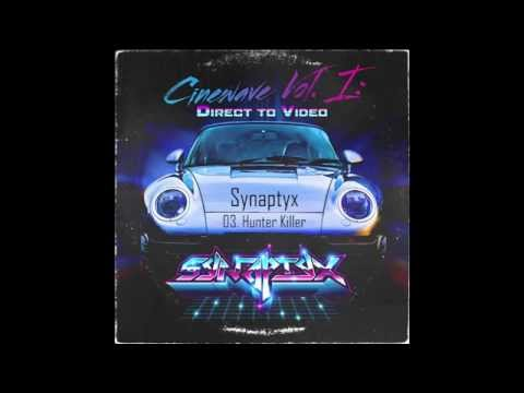 Synaptyx - Cinewave Vol. I - Direct to Video - Full Album