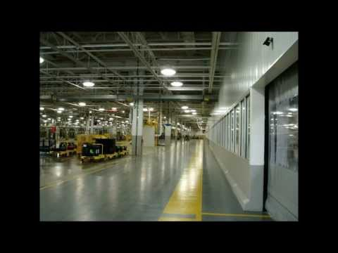 A little history of The Willow Run Plant in Ypsilanti Michigan.