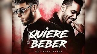 (Ella Quiere Beber remix) Anuel AA ft Romeo Santos Oficial