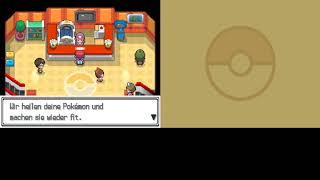 Die erste Stadt   Pokémon Platin Soullink Challenge   TrudelDudel #3