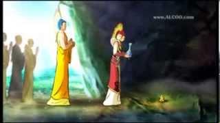 Đức Di Lặc Hạ Sanh Thành Phật Vào Đời Vị Lai thumbnail