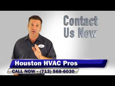 HVAC Houston