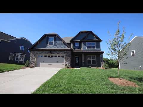 Rosa and Marias new home! The McDowell  Eastwood Homes in Berewick Charlotte, NC 7020 v20
