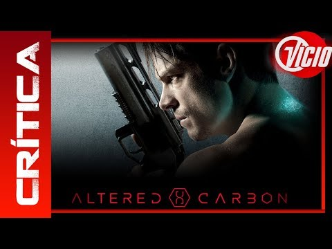 Crítica | Altered Carbon (ou o Blade Runner da Netflix) | SEM SPOILERS