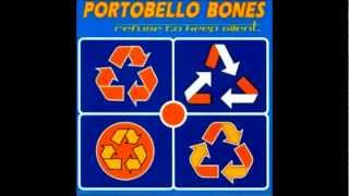 Portobello Bones - El Negativo