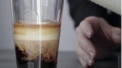 Recette du Café Latte par Nespresso