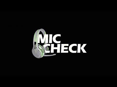 Mic Check - Ep 28 (2016)