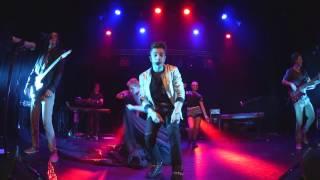 Смотреть клип Luca Hänni - Intro Und Shameless