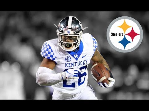 Benny Snell Jr. Highlights ᴴᴰ || Welcome to Pittsburgh! NFL Videos