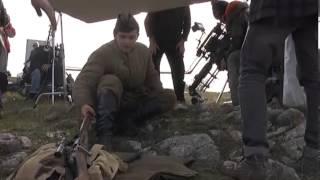 """Съемки """"Битва за Севастополь"""""""