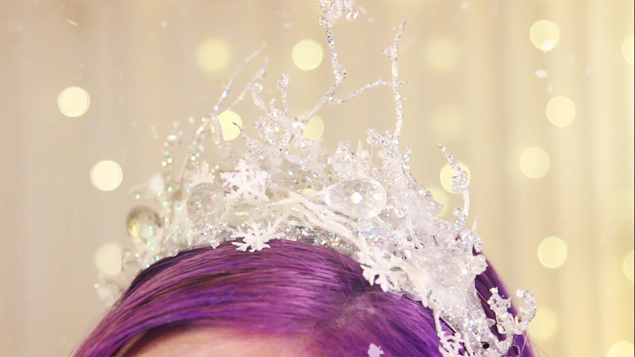 Communication on this topic: How to Make a Fairy Tiara, how-to-make-a-fairy-tiara/