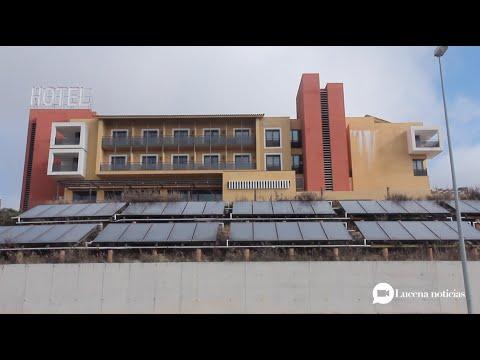 VÍDEO: El antiguo Prestige ya está prácticamente listo para acoger hasta 100 pacientes si fuese necesario