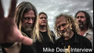 Mike Dean Interview - Corrosion of Conformity