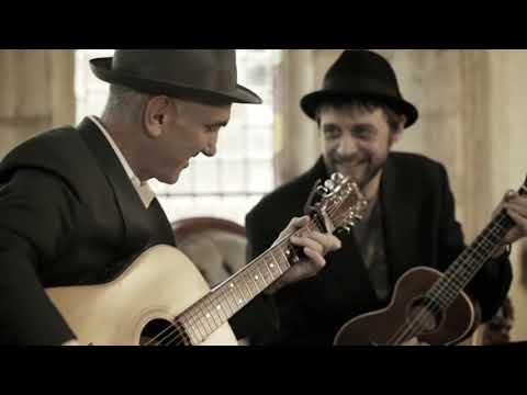 Shane Nicholson - Whistling Cannonballs (feat. Paul Kelly)