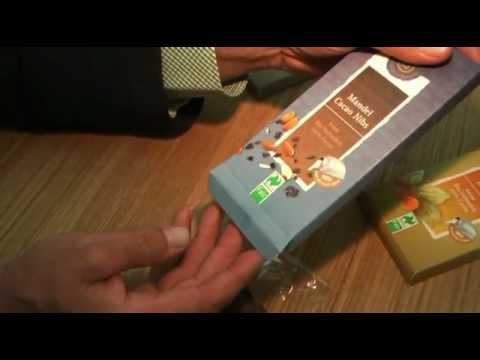 GEPA-Schokoladen: Jetzt mit fairer Bio-Alpenmilch!