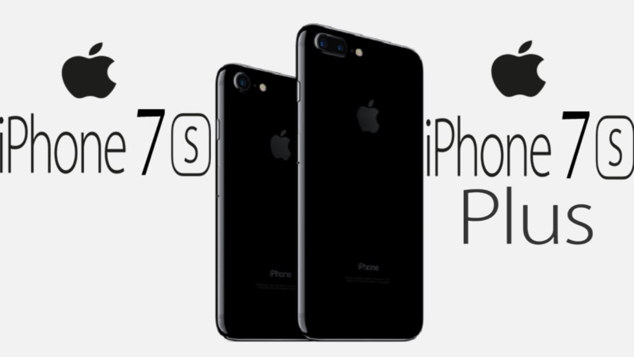 IPHONE 7S PLUS RELEASE DATE AND PRICE