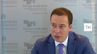 Рустам Абдулхаков: