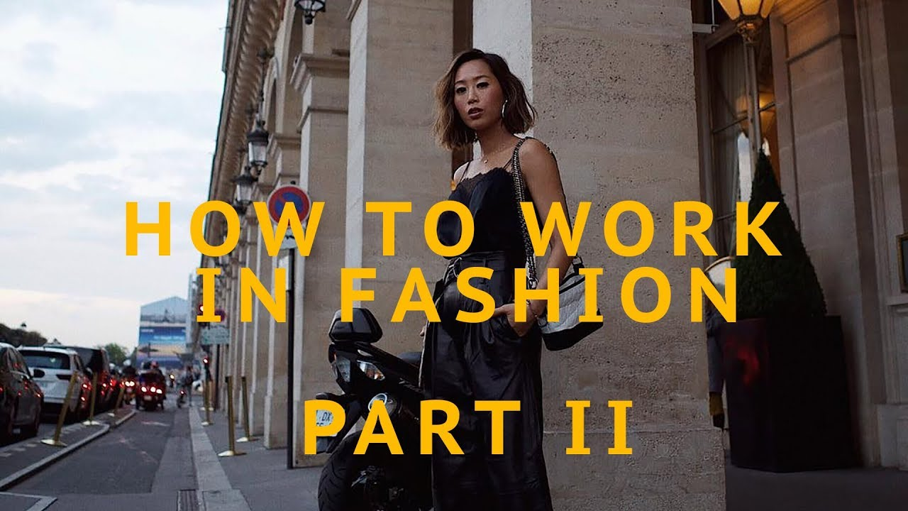 baf28f72af1 How To Work In Fashion  Louis Vuitton