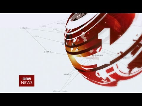 BBC One - BBC News 1 O'clock News - First one from Broadcasting House HD