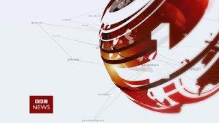 BBC One - BBC News 1 O