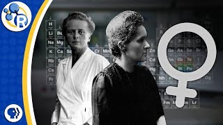 Women in Chemistry: Heroes of the Periodic Table