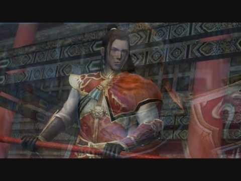 red cliffs chi bi trailer dynasty warriors version