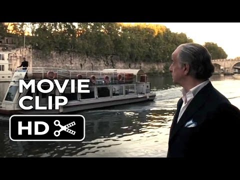 The Great Beauty Movie CLIP - Time (2013) - Paolo Sorrentino