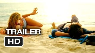 Wish You Were Here TRAILER 1 (2013) - Teresa Palmer, Joel Edgerton Movie HD